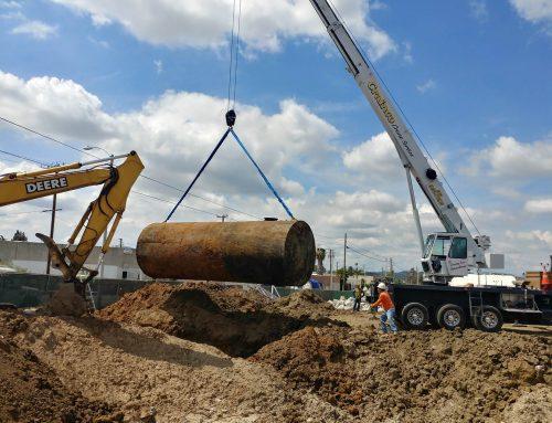 Proposed Changes to Underground Storage Tank Regulations