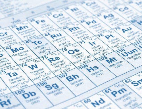 SWRCB Removes Hexavalent Chromium MCL