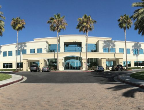 San Clemente Office Expansion